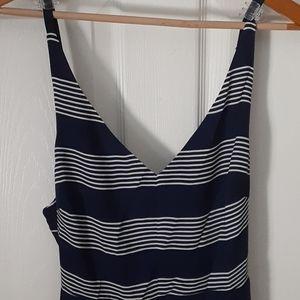 Beautiful on long dress L USA 42 Euro